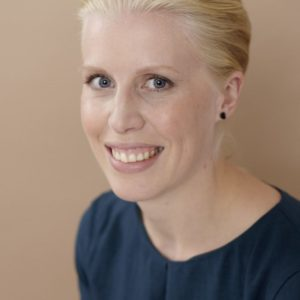 Katharina Schwarz, Autorin Altenpflege Praxis