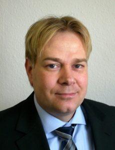 Sven Czok, Autor Altenpflege Akademie