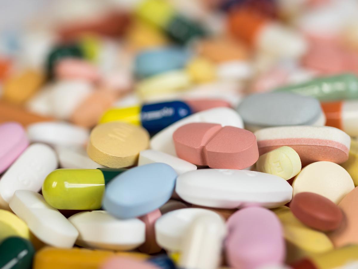 Medikamentengabe bei Schluckstörungen