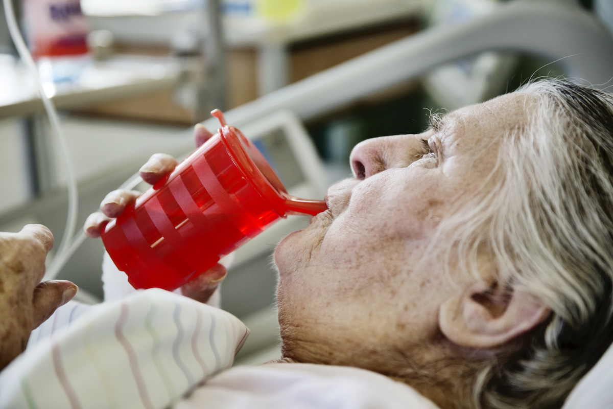 Medikamentengabe bei Schluckstörungen Teil 2