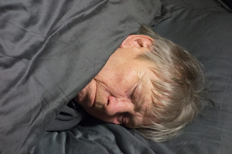 Vom gesunden Schlaf bis zur Schlafstörung – Herausforderung für die Pflege