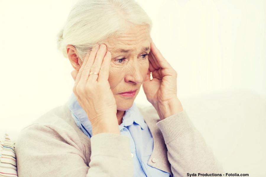 Schmerzmanagement bei Menschen mit Demenz