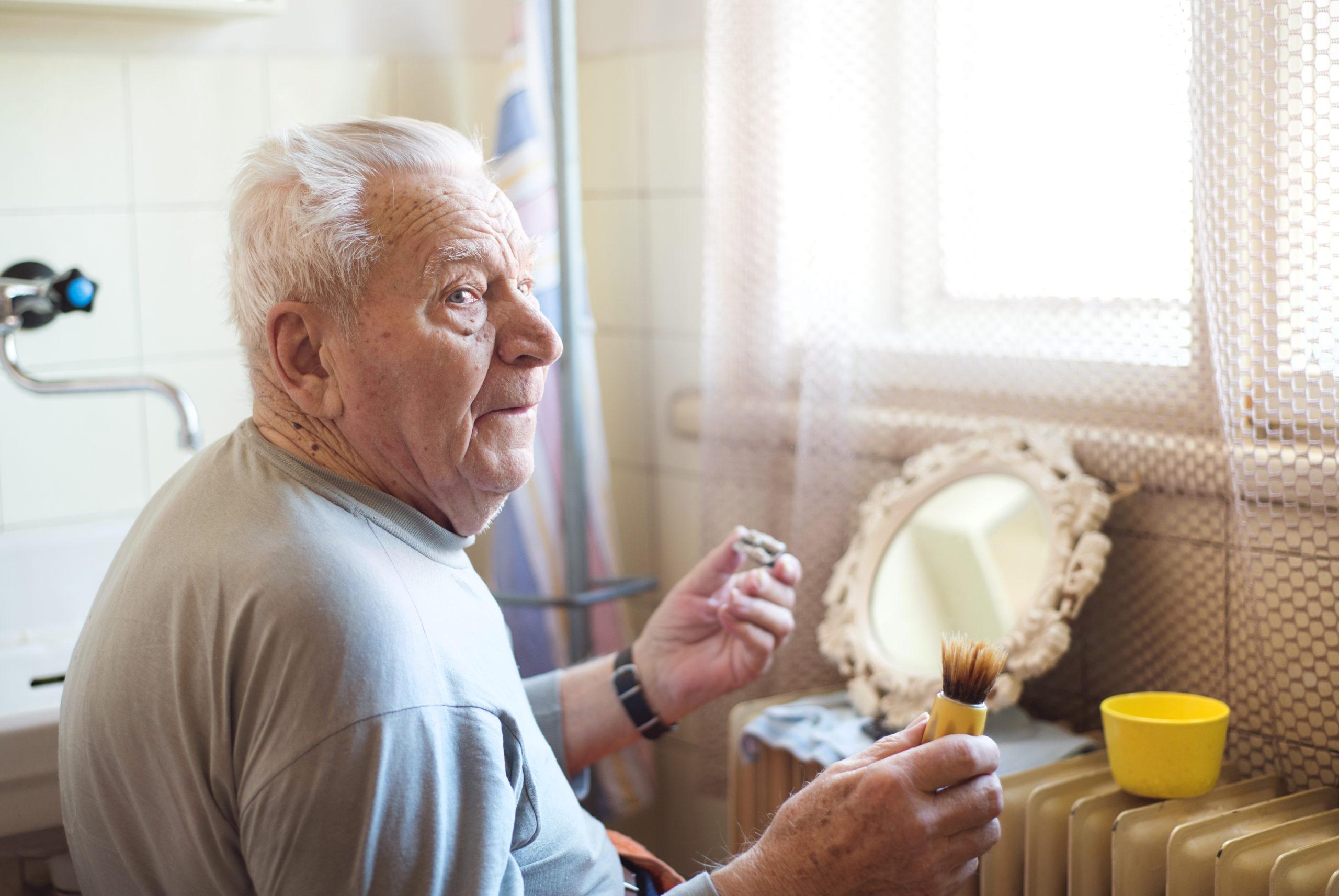 Pflege nicht sicher gestellt – Patient verwahrlost