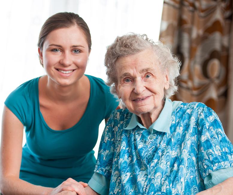 Grundsätze der aktivierenden Pflege