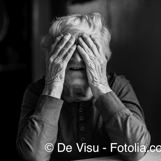 Schmerzerfassung bei Menschen mit Demenz