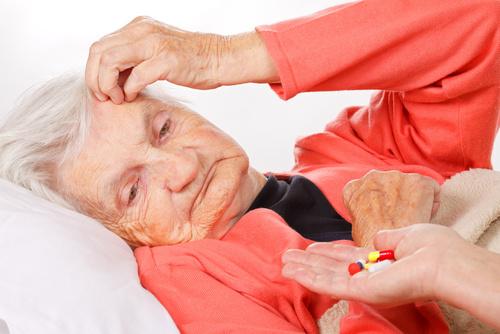 Psychopharmaka bei Demenz: Antidementiva