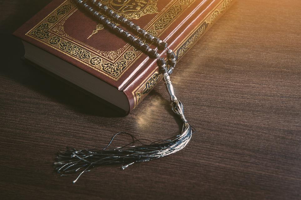 Jeder Glaube stirbt anders: Der Islam