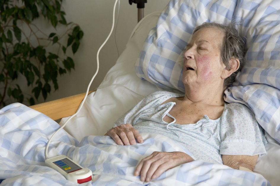 Palliative Care – Schmerzen und Schmerzbehandlung