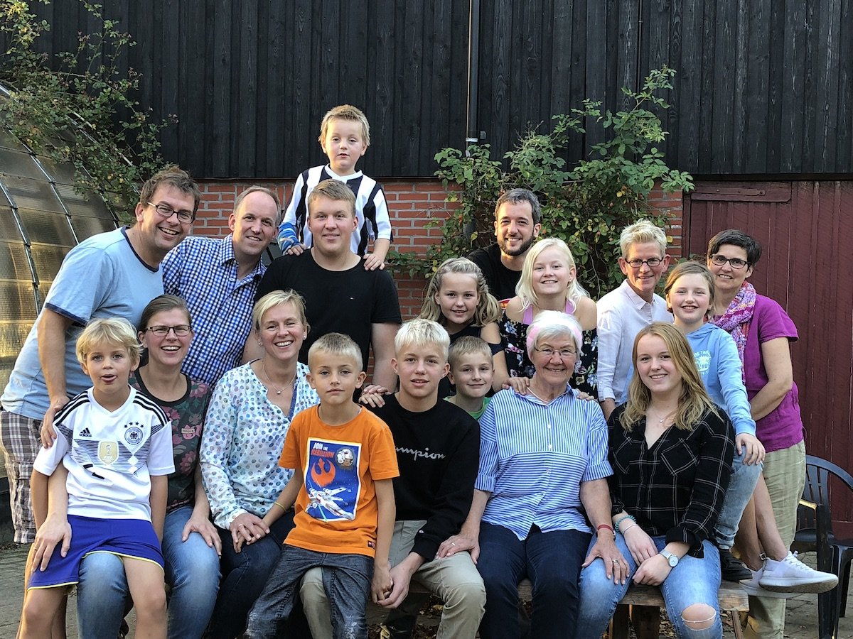 Einblicke in die familienzentrierte Pflege