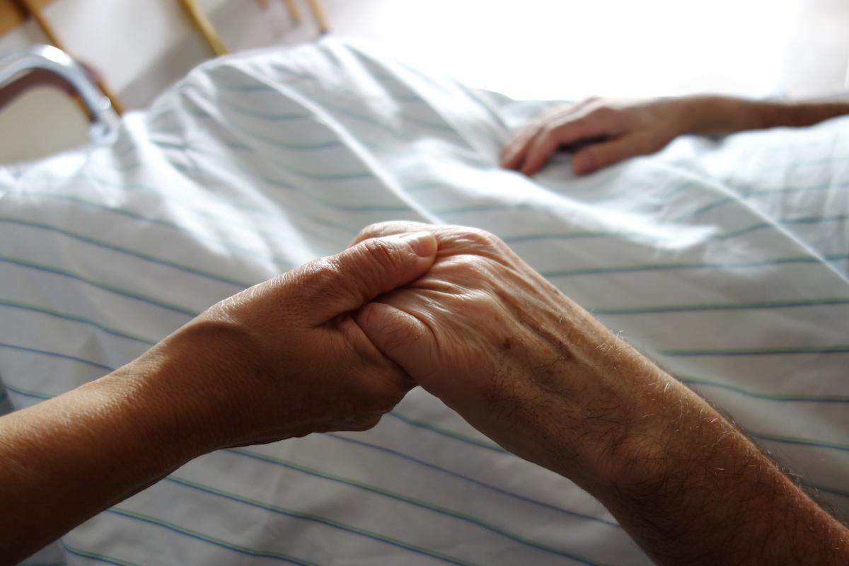 Palliative Versorgungsstrukturen