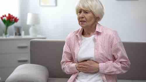 Gastritis – Entzündung der Magenschleimhaut