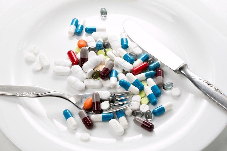 Arzneimittel & Ernährung in der Pflegeplanung
