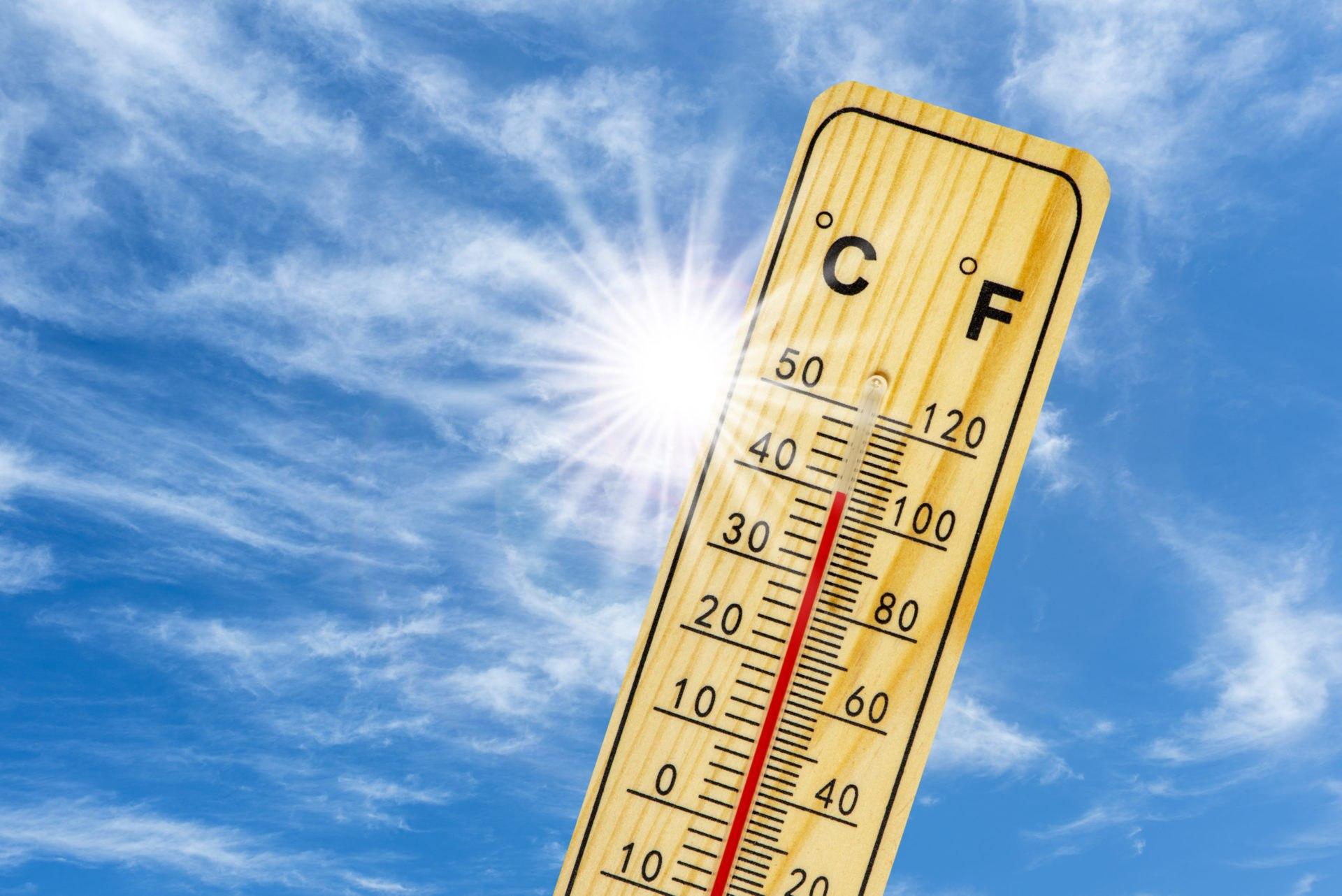 Medikamente bei anhaltender Sommerhitze